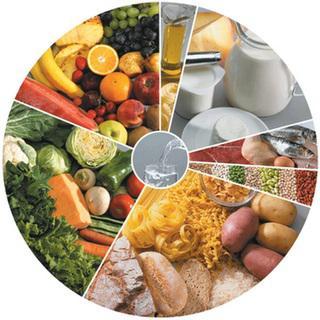 Serviços de Orientações Nutricionais